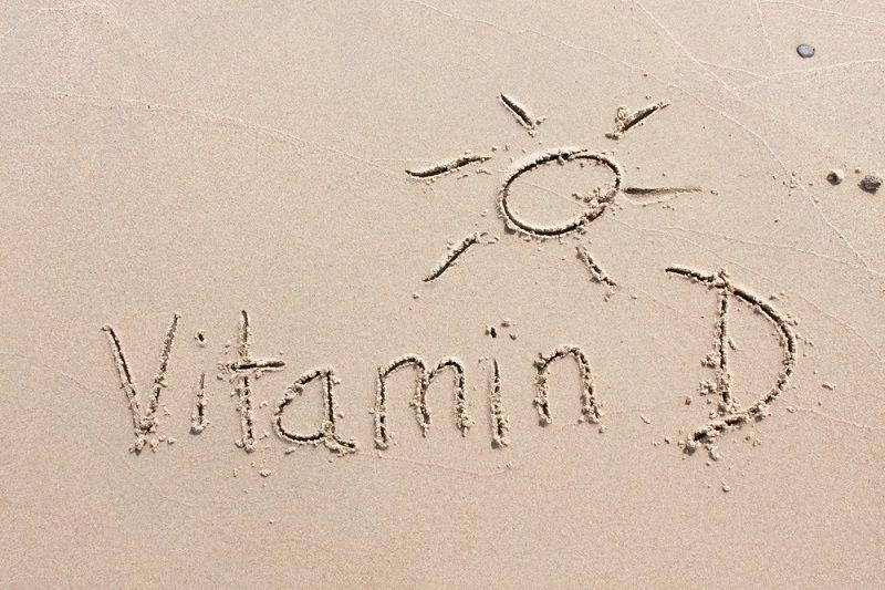 D Vitamini Eksikliği