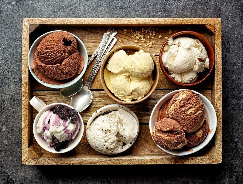 Dondurma Nasıl Yapılır Evde Dondurma Tarifi