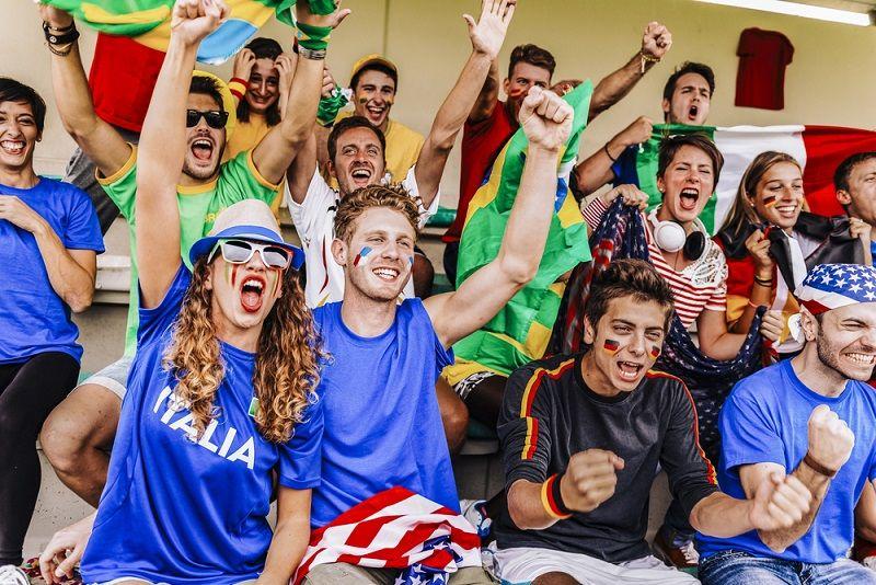 Dünya Kupası Ürünleri