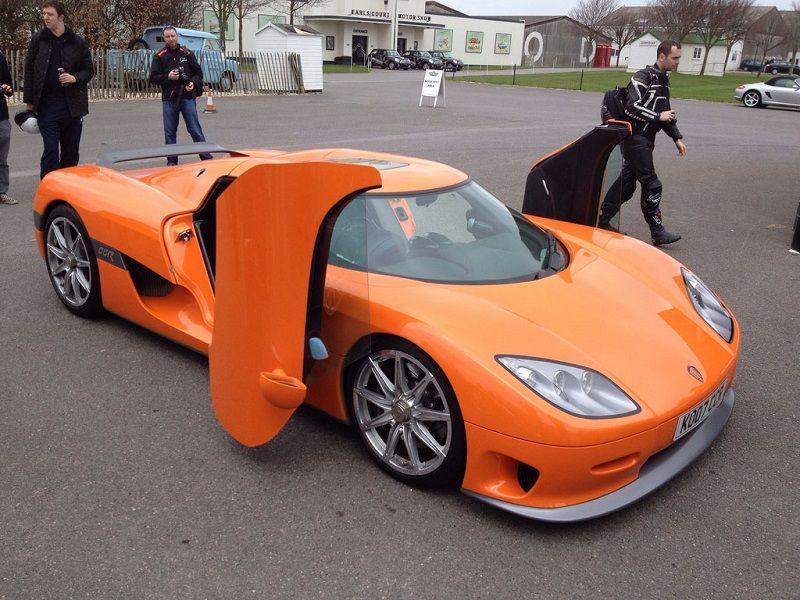 Dünyanın En Hızlı Arabaları En Hızlı Arabalar Listesi Blog11