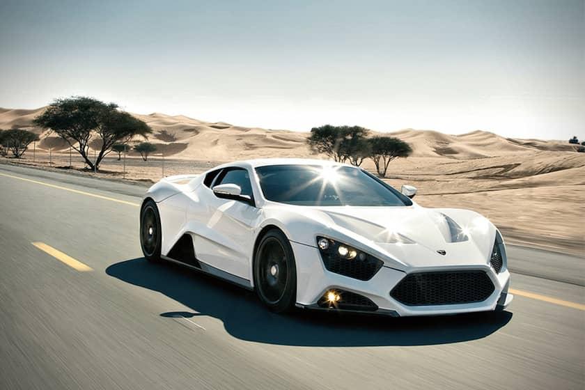 Dünyanın En Pahalı Arabaları En Pahalı Araba Blog11