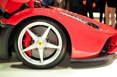 Dünyanın En Pahalı Arabaları
