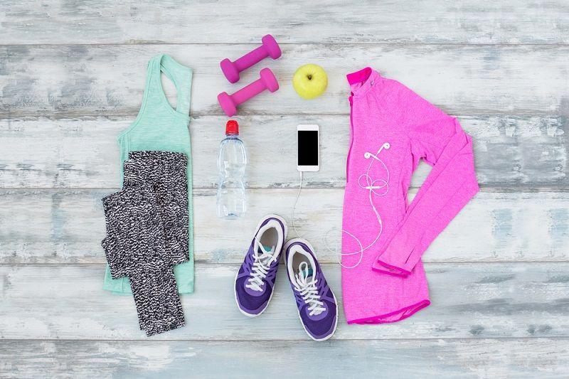 Egzersiz Kıyafetleri