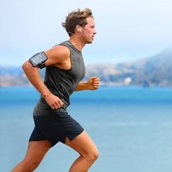 Egzersiz Kıyafetleri Fitness Atleti
