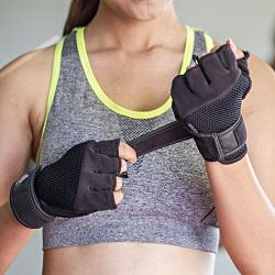 Egzersiz Kıyafetleri Fitness Eldiveni