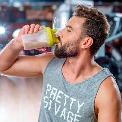 Egzersiz Kıyafetleri Spor Mataraları