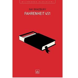 En Çok Okunan Kitaplar Fahrenheit