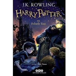 En Çok Okunan Kitaplar Harry PotterEn Çok Okunan Kitaplar Harry Potter