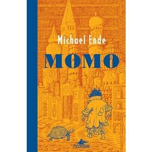 En Çok Okunan Kitaplar Momo