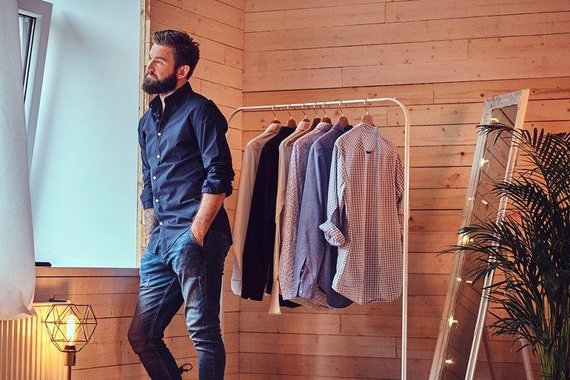 Erkek Giyim Tarzları Tüyolar