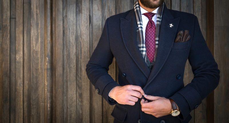 Erkek Klasik Giyim Tarzları