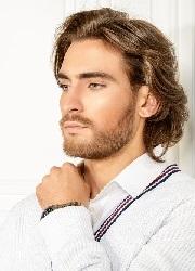 Erkek Saç Modelleri Ara Boy