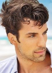 Erkek Saç Modelleri Dalgalı