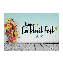 Etkinlik Cocktail Fest