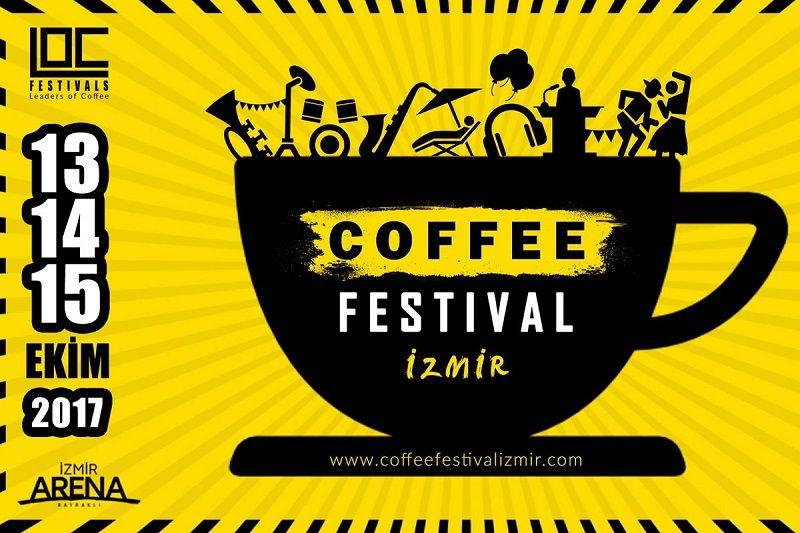Etkinlik Kahve Festivali