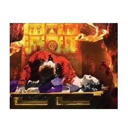 Etkinlik Notre Dame Müzikali