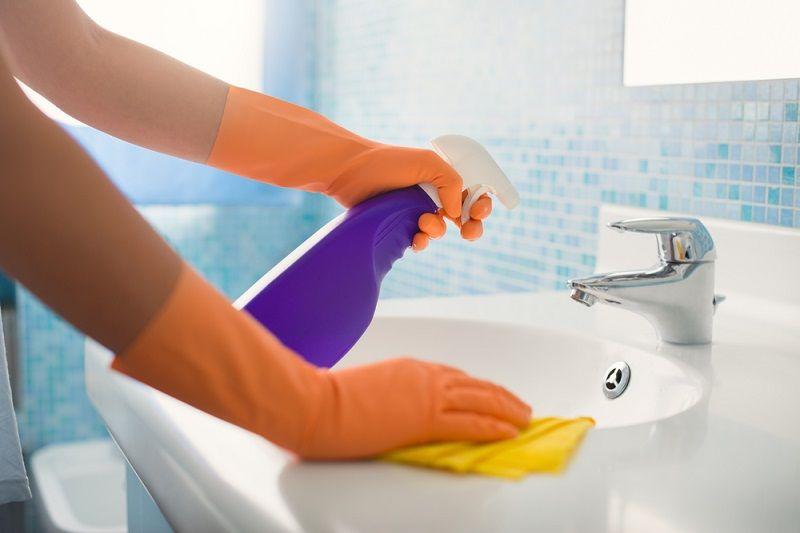 Ev Temizliği Nasıl Yapılır Temizlik Malzemeleri