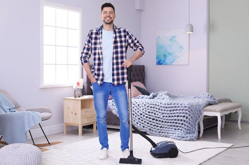 Ev Temizliği Nasıl Yapılır Püf Noktalar