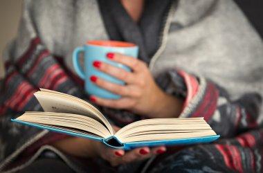 Evde Kahve Keyfi Kitap