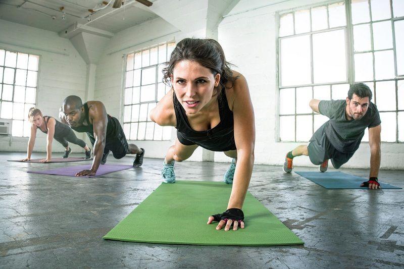 Fitness Nedir Fitness Çeşitleri