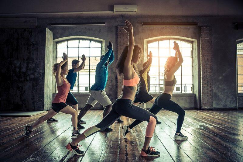 Fitness Nedir Zumba Fitness