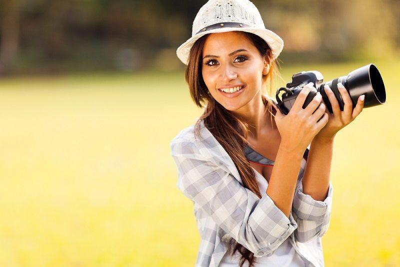 Fotoğraf Makinesi Çeşitleri Modelleri