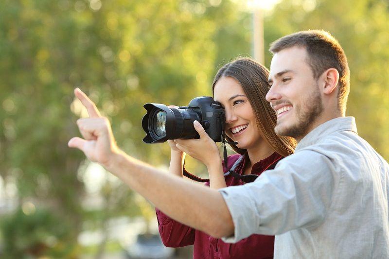 Fotoğrafçılık Tüyoları