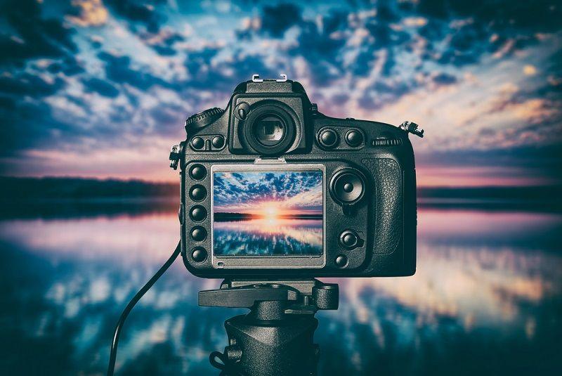 Fotoğrafçılık Vizör