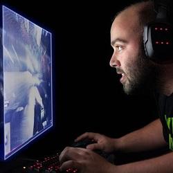Gamer Ekipmanları Bilgisayar