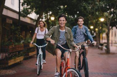 Geroni Bisiklet Nasıl