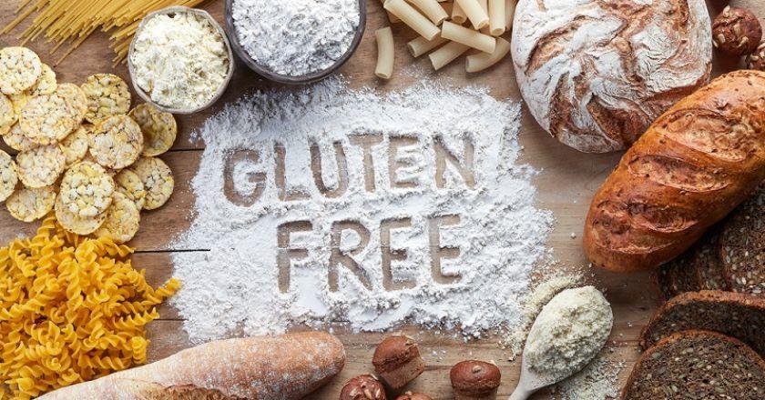 Gluten Nedir