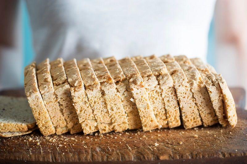 Glutensiz Ekmek Nasıl Yapılır