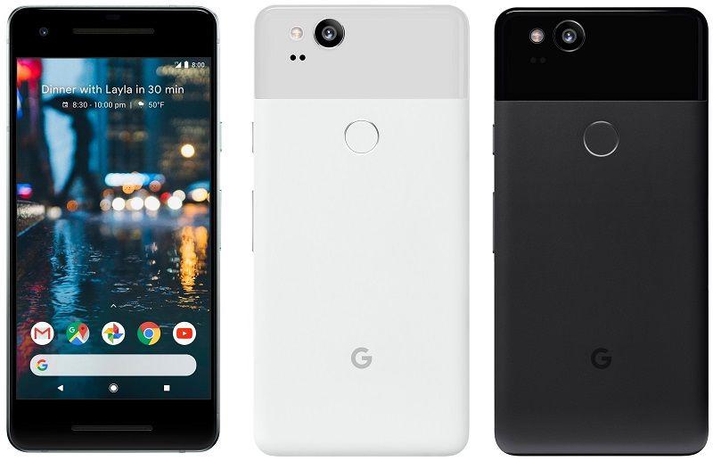 Google Pixel 2 & XL 2