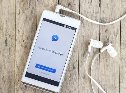 Görüntülü Sohbet Programları Messenger