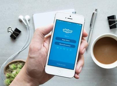 Görüntülü Sohbet Programları Skype