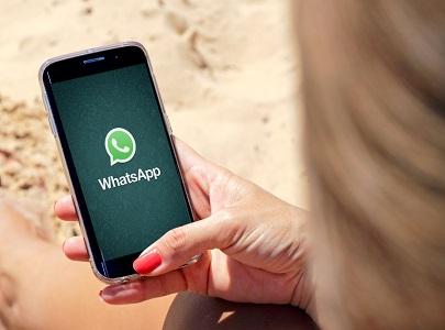 Görüntülü Sohbet Programları Whatsapp