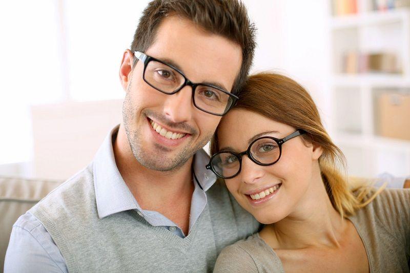 Gözlük Kullanmak