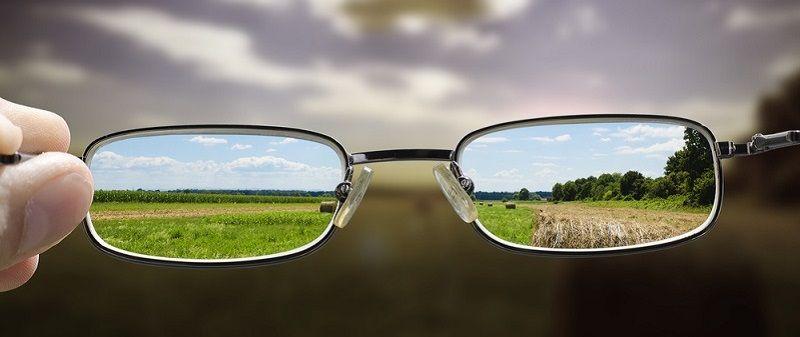Gözlük Kullanmak Avantajları