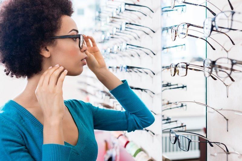 Gözlük Kullanmak Gözlük Modelleri