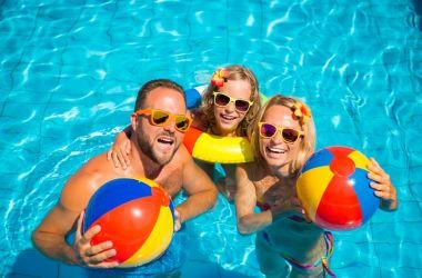 Havuz Oyunları