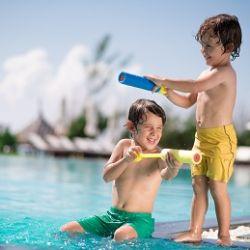 Havuz Oyunları Su Tabancası