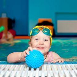 Havuz Oyunları Sünger Oyunu