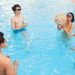 Havuz Oyunları Voleybol