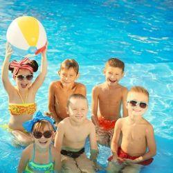 Havuz Oyunları Yakartop