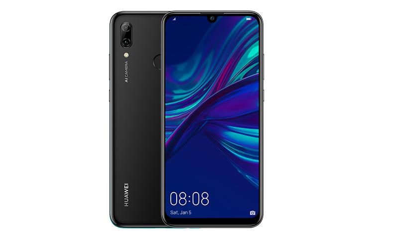 Huawei P Smart 2019 İnceleme