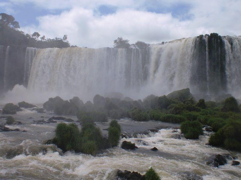 İguazu Şelaleleri 3