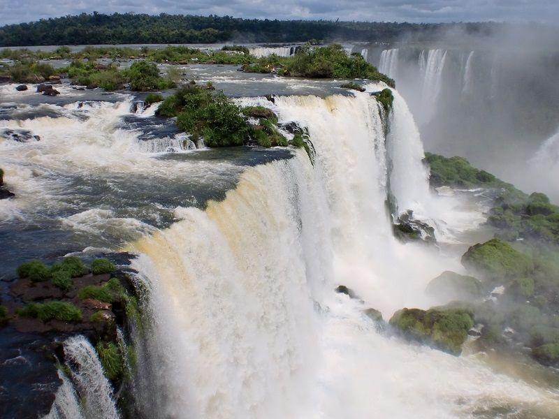 İguazu Şelaleleri 4