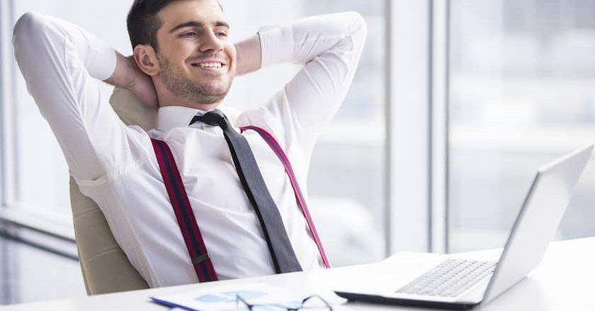 İş Yerinde Mutlu Hissetmek