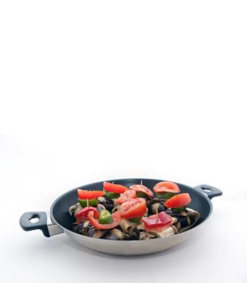 Patlıcan Yemekleri İslim Kebabı