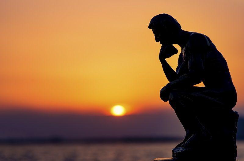 Kayıp Eşya Bulma Düşünmek
